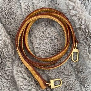 ⭐️price firm⭐️Louis Vuitton strap